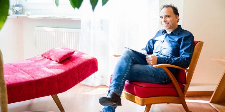 Therapieablauf Psychotherapie Asadi