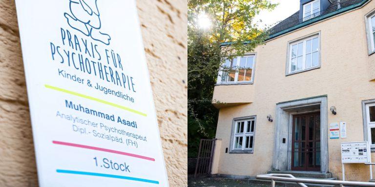 Psychotherapie Asadi in Kulmbach